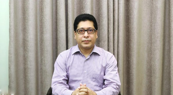 জনপ্রশাসন প্রতিমন্ত্রী ফরহাদ হোসেন