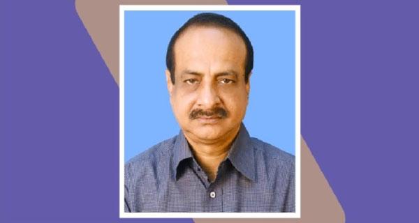 শিল্প সচিব কে এম আলী আজম