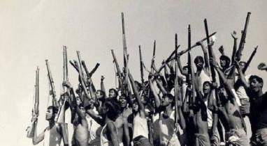 ৩ অক্টোবর ১৯৭১: আজকের এই দিনে মুক্তিযুদ্ধের ঘটনা