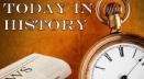 ইতিহাসের আজকের দিনে (২৭ অক্টোবর)
