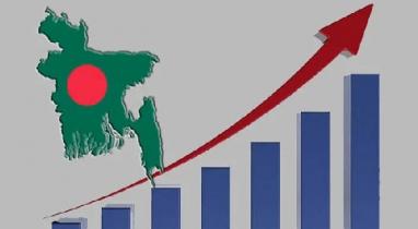 বাংলাদেশ আবারও জিডিপিতে ভারতকে ছাড়িয়ে যাচ্ছে