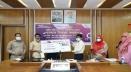 ময়মনসিংহে কুইজ প্রতিযোগিতার পুরস্কার বিতরণ করলেন জেলা প্রশাসক