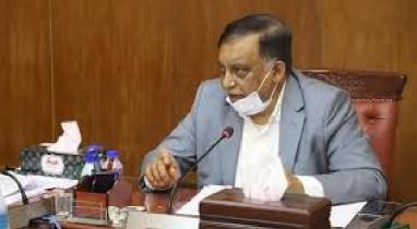 নয়াপল্টনে বিশৃঙ্খলায় উসকানি দিয়েছে বিএনপি: স্বরাষ্ট্রমন্ত্রী