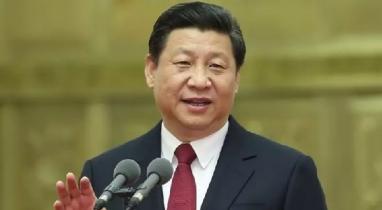 তাইওয়ানকে পুনরায় একত্র করতে ঘোষণা দিয়েছে চীনের প্রেসিডেন্ট