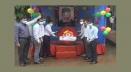নেত্রকোনার আটপাড়ায় শেখ রাসেল দিবস পালিত