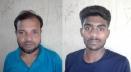 নেত্রকোনার কলমাকান্দায় ভারতীয় প্রসাধনীসহ দুইজনকে আটক করেছে পুলিশ