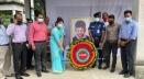 শেরপুরের ঝিনাইগাতীতে শেখ রাসেলের জন্মদিন পালিত