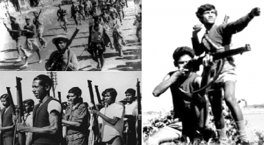 ৩০ সেপ্টেম্বর ১৯৭১: আজকের এইদিনে মুক্তিযুদ্ধের ঘটনা