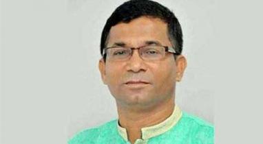 আওয়ামী লীগ একটি বিশাল পরিবার: এনামুল হক শামীম