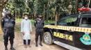 কিশোরগঞ্জের ভৈরবে ইয়াবাসহ এক মাদক ব্যবসায়ীকে আটক করেছে র্যাব