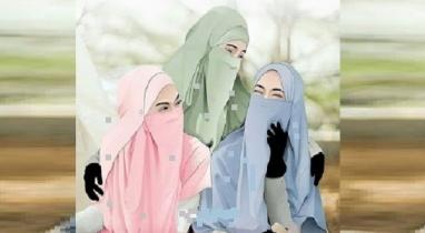 ইসলামে নারীর সাজসজ্জার নির্দেশনা