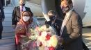 জাতিসংঘে অধিবেশন শেষে সরকারি সফর সমাপ্ত করে ওয়াশিংটন পৌঁছেছেন প্রধানমন্ত্রী