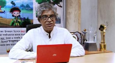 ফাইভজি সংযোগ হচ্ছে চতুর্থ শিল্পবিপ্লবের ডিজিটাল মহাসড়ক: মোস্তাফা জব্বার