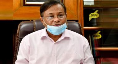 অচিরেই ব্যবস্থা নেয়া হবে নিয়মনীতিহীন আইপি টিভির বিরুদ্ধে: হাছান মাহমুদ