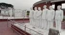 দেশের সবচেয়ে বড় স্থাপনা হবে মুজিবনগর কমপ্লেক্স