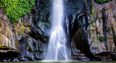 মাধবকুণ্ড জলপ্রপাত: দেশের সবচেয়ে বড় ঝরনা