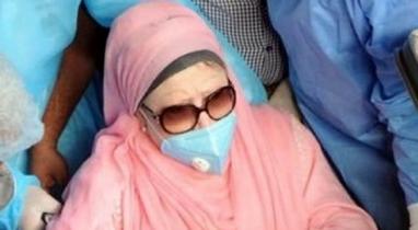 খালেদার বিদেশ যাত্রা নিশ্চিতে নাশকতার পরিকল্পনায় ব্যর্থ বিএনপি