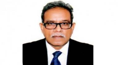 জবির ভারপ্রাপ্ত উপাচার্য কামালউদ্দিন আহমদ