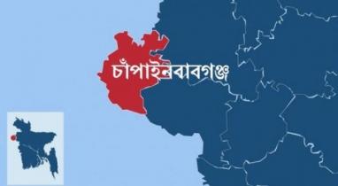 চাঁপাইনাবগঞ্জের নাচোলে জিহাদি বইসহ জামায়াতের তিন নেতাকর্মীকে আটক করেছে পুলিশ