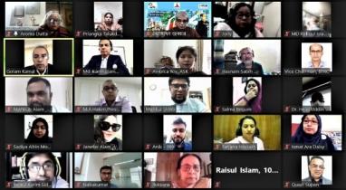 শিশুদের ডিজিটাল নিরাপত্তা নিশ্চিত করার আহ্বান টেলিযোগাযোগ মন্ত্রীর