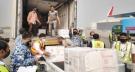 দেশে এল আরও ৫০ লাখ ডোজ করোনা ভ্যাকসিন