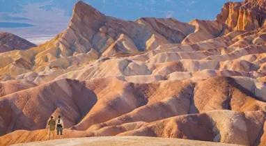 বিশ্বের সবচেয়ে বিপজ্জনক স্থানের মধ্যে অন্যতম হলো ডেথ ভ্যালি