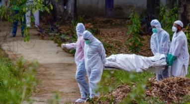 সারাবিশ্বে করোনায় গত ২৪ ঘণ্টায় মৃত্যু আরও ১০ হাজারের বেশি