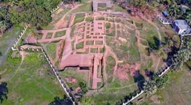 ভরত রাজার দেউল বা ভরত ভায়না বিষ্ময়কর এক প্রাচীনতম নিদর্শন