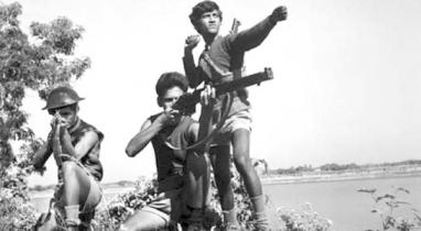 ৮ সেপ্টেম্বর ১৯৭১: ১১৯ জন শত্রু সৈন্যকে নিহত করেছে মুক্তিবাহিনী
