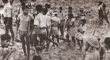 ১০ সেপ্টেম্বর ১৯৭১: মতিগঞ্জে পাকসেনাদের একটি ক্যাম্পে আক্রমণ করে গেরিলাবাহিনী