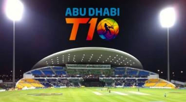 টি-২০ বিশ্বকাপের পরপরই অনুষ্ঠিত হবে টি-১০ লিগ