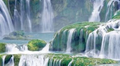 পৃথিবীর বিস্ময়কর পাঁচ জলপ্রপাত