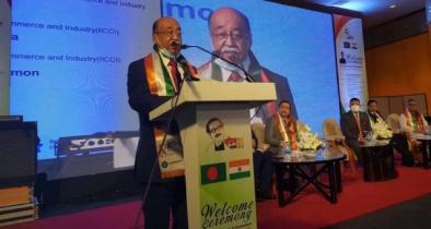 ভারতের সঙ্গে বাণিজ্য পরিধি বাড়াতে কাজ করছে সরকার: শিল্পমন্ত্রী