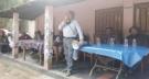 দুর্গাপুরে নৌকাকে জয়ী করতে আ.লীগের কেন্দ্রীয় নেতার মতবিনিময়