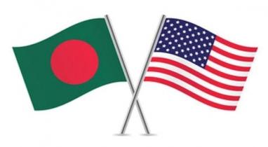'যুক্তরাষ্ট্রের সঙ্গে আরও ঘনিষ্ঠভাবে কাজ করবে বাংলাদেশ'